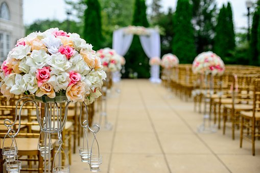wedding planner kurs