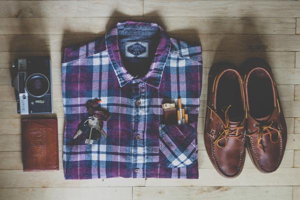 klasyczne koszule męskie dla otyłych