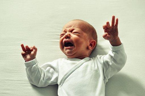 co jest dobre na kolki dla noworodka