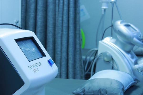 karboksyterapia białystok